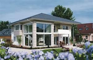 Haus Mit Büroanbau : die besten 17 bilder zu hausbau ideen verschiedene haustypen auf pinterest craftsman ~ Markanthonyermac.com Haus und Dekorationen