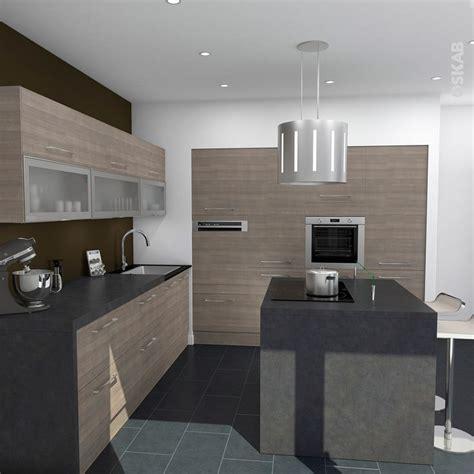faux plafond cuisine ouverte faux plafond cuisine ouverte 4 cuisine en bois