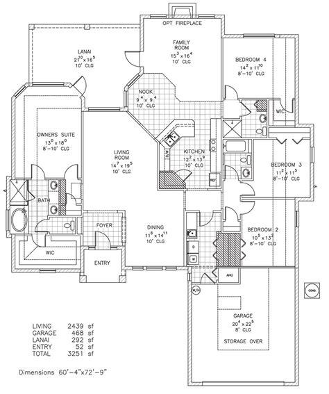 custom home floor plans free baby nursery customizable floor plans custom home floor
