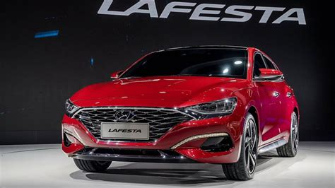 Where Is Hyundai Made by Hyundai Plans To Export Cars From China To Asean