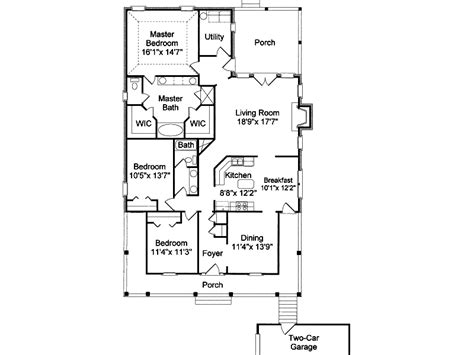 southern style floor plans jacksonian southern style home plan 024d 0321 house