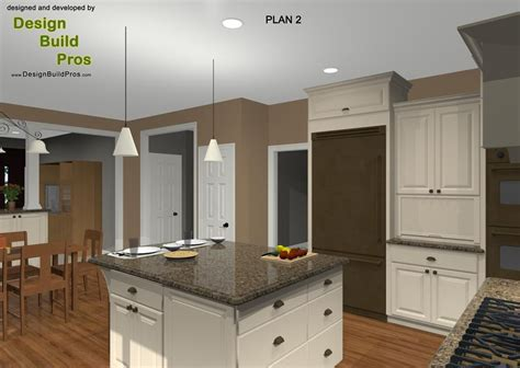 Kitchen Remodel With Oilrubbed Bronze Appliances And