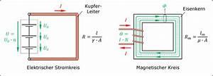 Magnetischen Fluss Berechnen : elektrotechnik fachbuch grundlagen der elektrotechnik elektronische bauelemente im ~ Themetempest.com Abrechnung