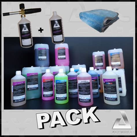 pack nettoyage int 233 gral plus