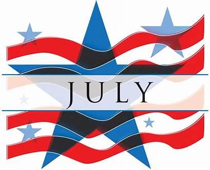 July Newsletter Church