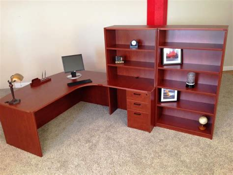 Office Furniture Manchester Nh by Affordable Office Bowfront L Shaped Desk 6 Granite State