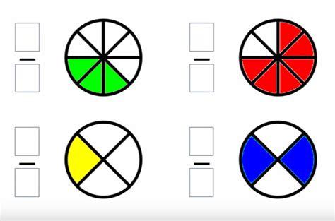 Ejercicios de práctica para la paa. EJERCICIOS DE FRACCIONES 1ESO PDF | Matemáticas en un Clic