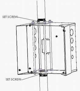 Job Box Cma-160 Manuals