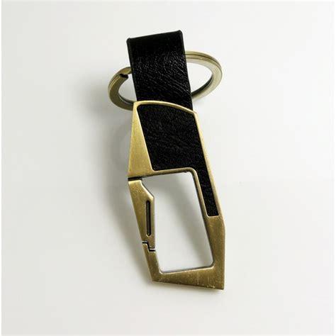 porte cl 233 s cuir noir et acier bronze luxe pour homme