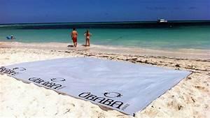 Grande Serviette De Bain : grande serviette plage ~ Teatrodelosmanantiales.com Idées de Décoration