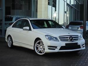 Mercedes Classe C 350 : used 2013 mercedes benz c class c 350 cdi saloon amg sport for sale in swansea pistonheads ~ Gottalentnigeria.com Avis de Voitures
