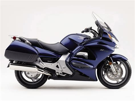 2004 Honda St1300 Motorcycle Wallpaper. Accident Lawyers Info