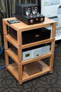 146 Best Images About Hifi Stands On Pinterest Bespoke