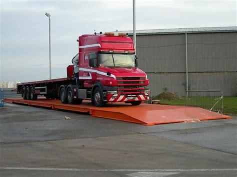 customized weighbridge solutions danlesco gulf llc
