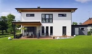 Fertighaus Anbau An Massivhaus : kosten eigenheim free was kostet eine with kosten eigenheim awesome dass die vom standort ~ Watch28wear.com Haus und Dekorationen