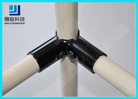 rotational lean tube steel pipe joints  pipe rack