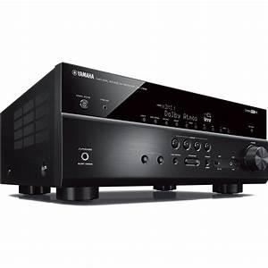 Yamaha Rx V685 : yamaha rx v685 7 2 channel musiccast a v receiver rx ~ Jslefanu.com Haus und Dekorationen