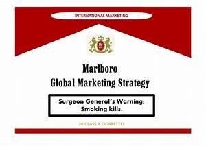 marketing purpose statement