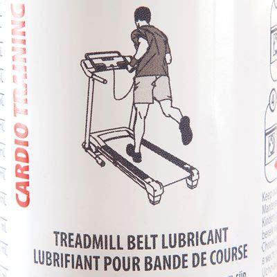 kit lubrifiant pour tapis de course clubs collectivit 233 s decathlon pro