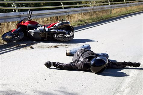 Motorcycle Accident Lawyer In Houston