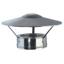 Chapeau Inox Pour Tubage : chapeau chinois 080 600 tubage freel ~ Edinachiropracticcenter.com Idées de Décoration