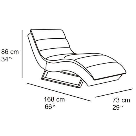 dimension chaise chaise lounge dimensions standard chaise lounge