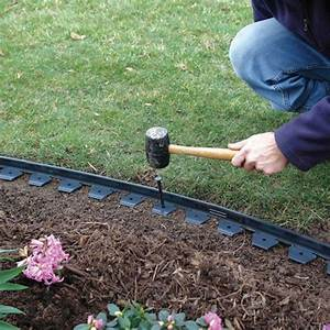 Why, You, Should, Consider, Creating, A, Garden, Bed, Edging