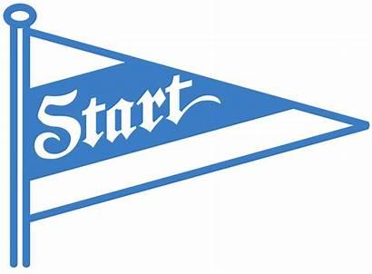 Start Kristiansand Wikipedia Svg