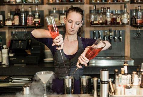 female bartenders  atlanta
