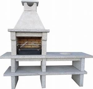 merveilleux evier en pierre pour exterieur 8 barbecues With photo de barbecue exterieur