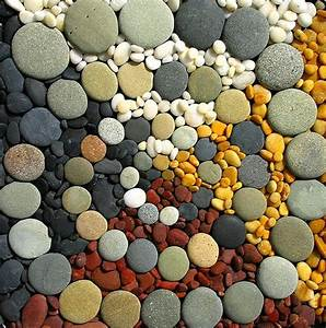 More, Easy, Garden, Projects, With, Stones