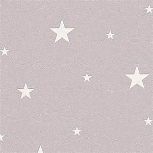 Tapete Sterne Grau : as kreation fluoreszierend sterne tapete wandtapete grau taupe wei ebay ~ Eleganceandgraceweddings.com Haus und Dekorationen
