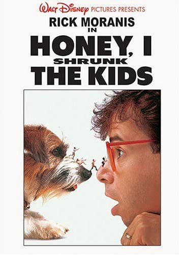 The Family Reviews Honey, I Shrunk The Kids Chapters