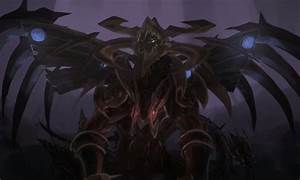 Cyber Dark Armed Dragon - Yu Gi Oh & Anime Background ...