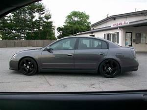 Thr33hillz 2005 Nissan Altima Specs  Photos  Modification