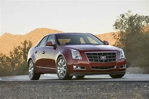 2009 Cadillac Cts Lights 2009 2010 Cadillac Cts Recalled Due To Faulty Suspension Part