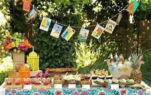 Garden party, come organizzare una perfetta festa in giardino [FOTO] www donnaclick it Donnaclick