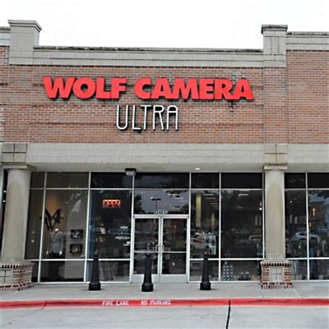 Oohub - Image - wolf camera stores near me