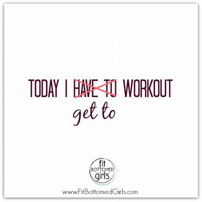 Quotes Fitness Inspiring Resolution Motivation Workout Most