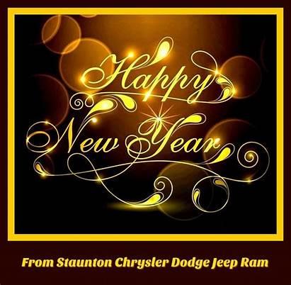 Happy Dodge Jeep Chrysler Wishes Staunton