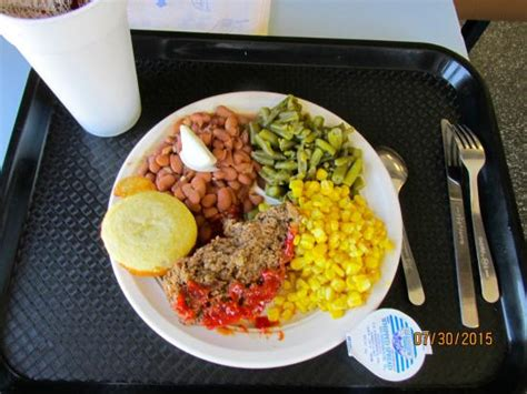 Lunch Picture Of S Country Cooking Conway