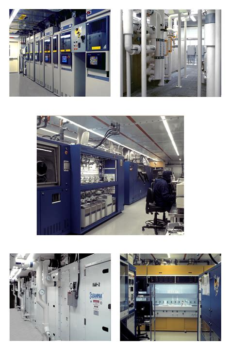 cleanrooms laboratories construction emcon services