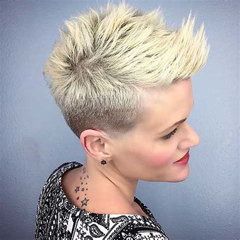 50 The Coolest Short Hairstyles And Hair Colors For Women
