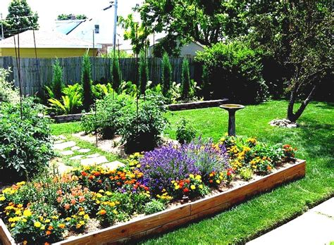 backyard landscaping ideas for beginners izvipi