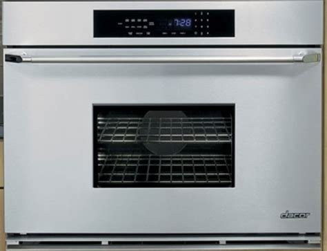 Dacor EORS136SCH 36 Inch Single Electric Wall Oven with 4