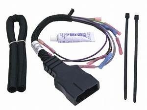 S A M  Plow Harness Repair Kit  9 Pin