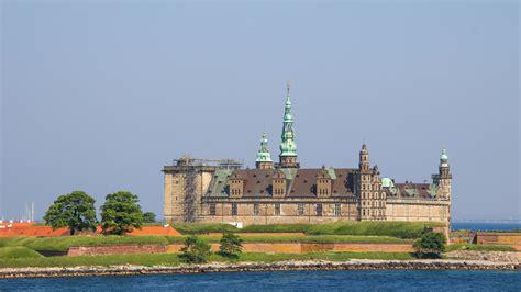kronborg castle  denmark thousand wonders