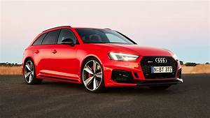 Audi Rs 4 Avant 2018 4k Wallpapers