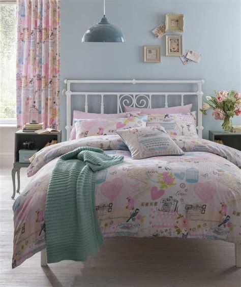 pastel duvet covers vintage retro pastel white pink single king duvet