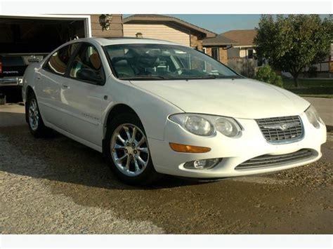 1999 Chrysler 300m Mpg by 1999 Chrysler 300m East